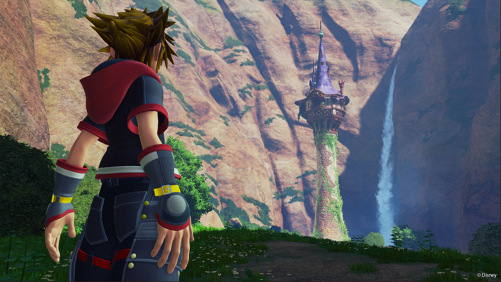 Kingdom Hearts 3 - Game Review 4