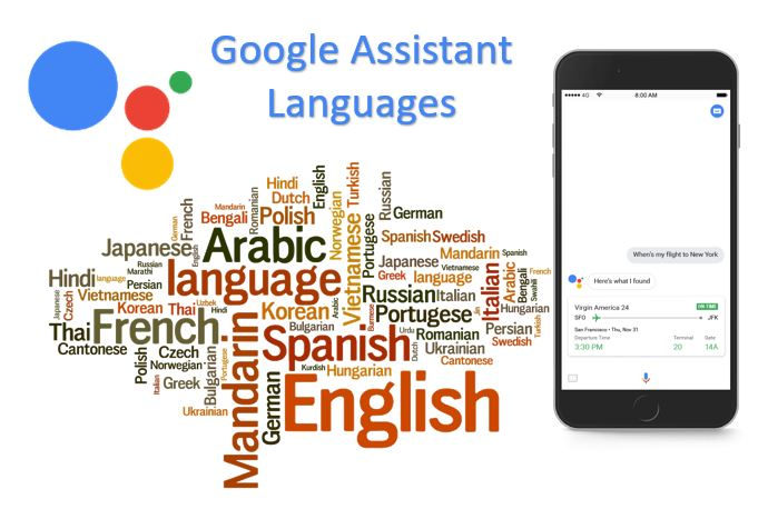 Google Assistant officially launched in Vietnam 2019 3