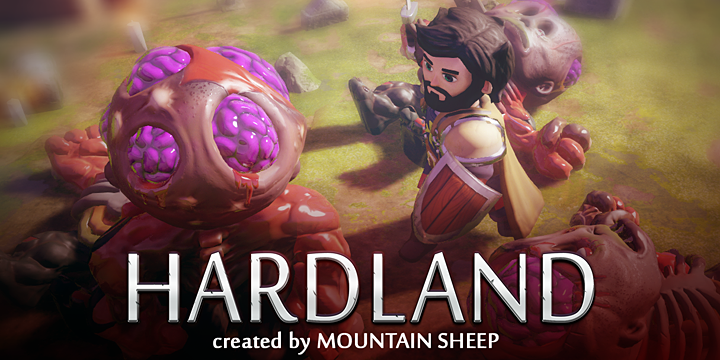 Hardland Join the adventure into the mysterious kingdom 2019 - Download