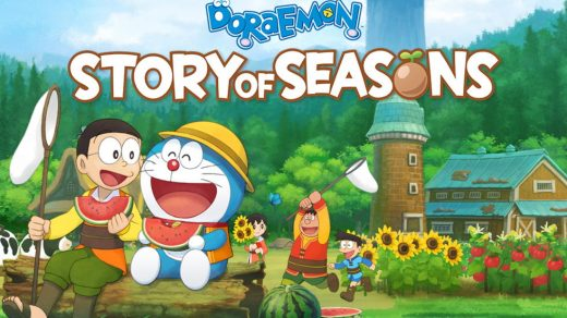Doraemon Story of Seasons - Review