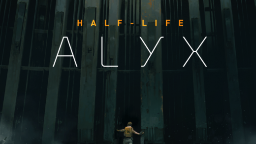 Official trailer for Half-Life: Alyx, released in March 2020
