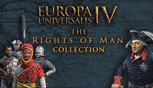 Europa Universalis IV Review game 2