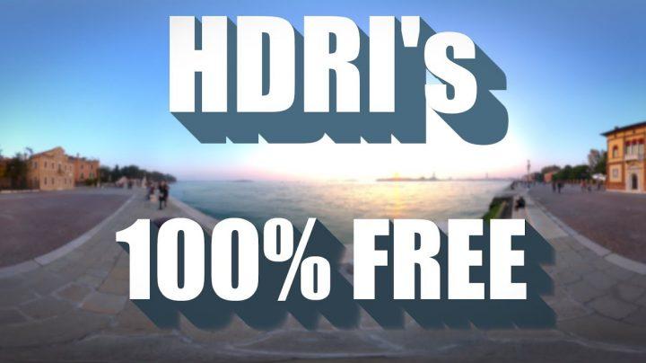 hdri free
