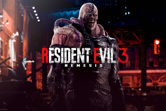 Resident Evil 3 Remake was suddenly announced, released on 04/03/2020 1