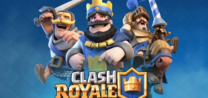 Clash Royale - Download Link On Pc