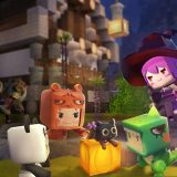 Mini World: Block Art is an open world building game with cute graphics and free-to-explore gameplay. If you want to find something new in the sandbox game genre like Minecraft, then don't be afraid to try Mini World Block Art 0.43.0.