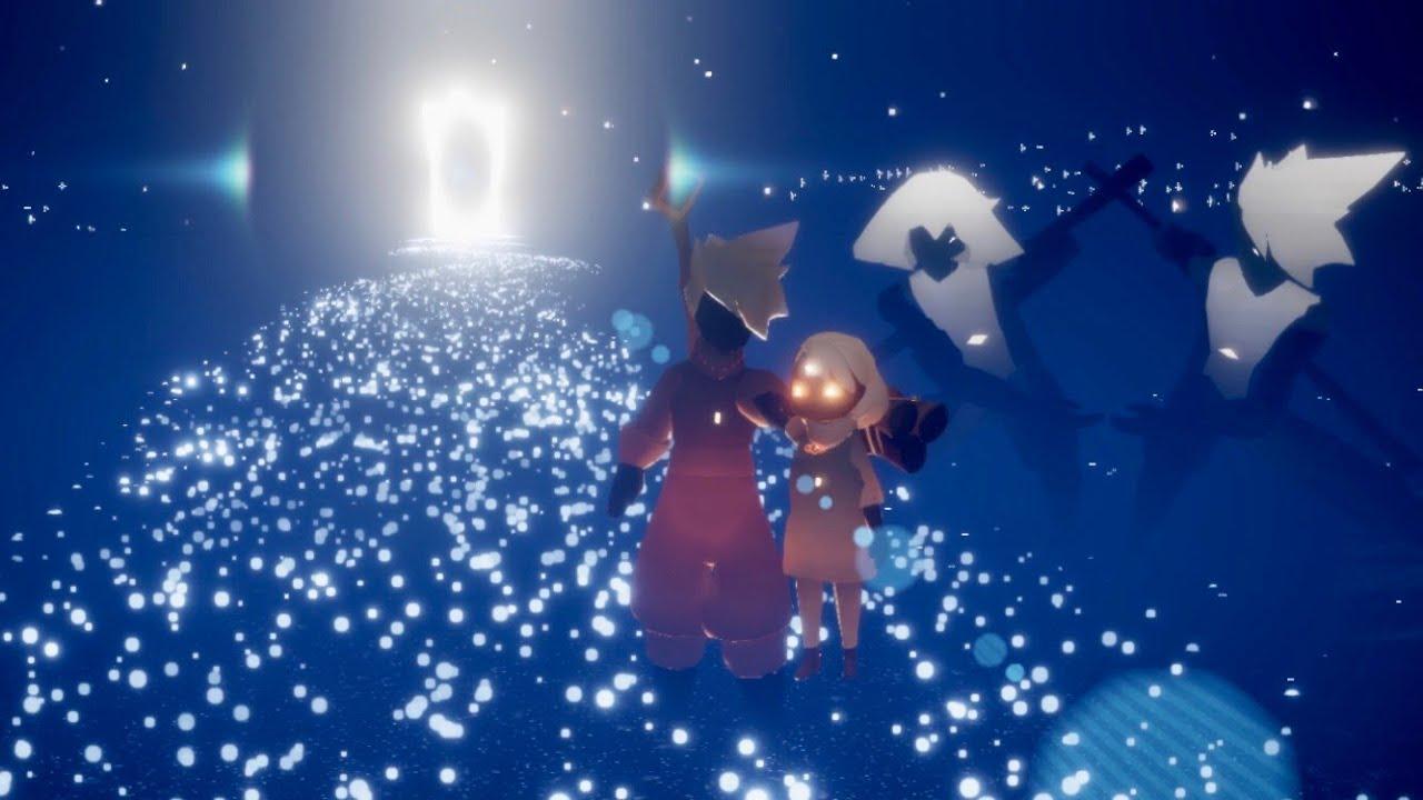Sky: Children of the Light on PC